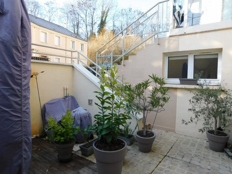 Vente appartement Les loges en josas 199500€ - Photo 6