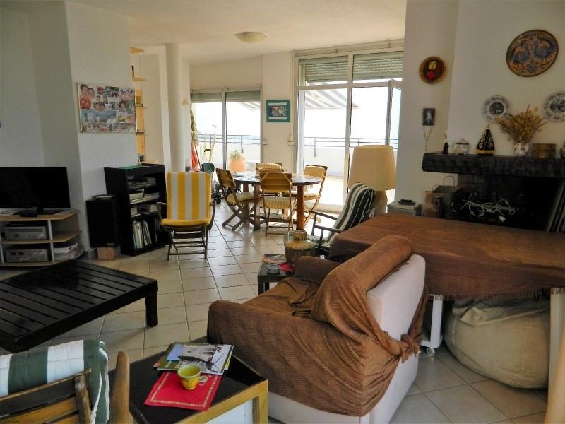Immobile residenziali di prestigio appartamento Le lavandou 1196000€ - Fotografia 8