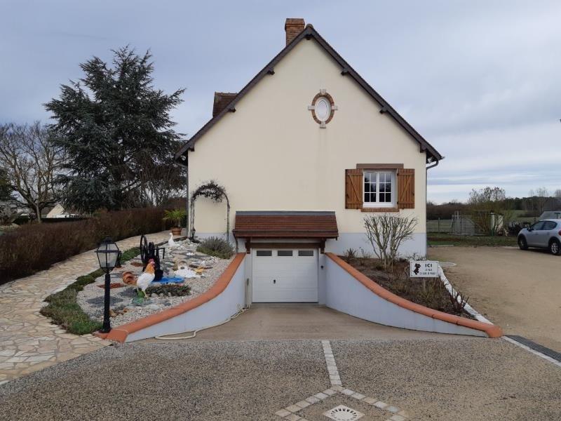 Vente maison / villa Muides sur loire 235400€ - Photo 2