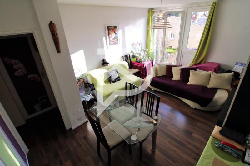Sale apartment Eaubonne 150000€ - Picture 2