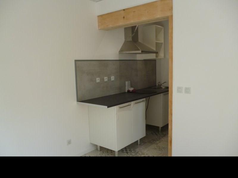 Rental apartment Tarbes 380€ CC - Picture 1