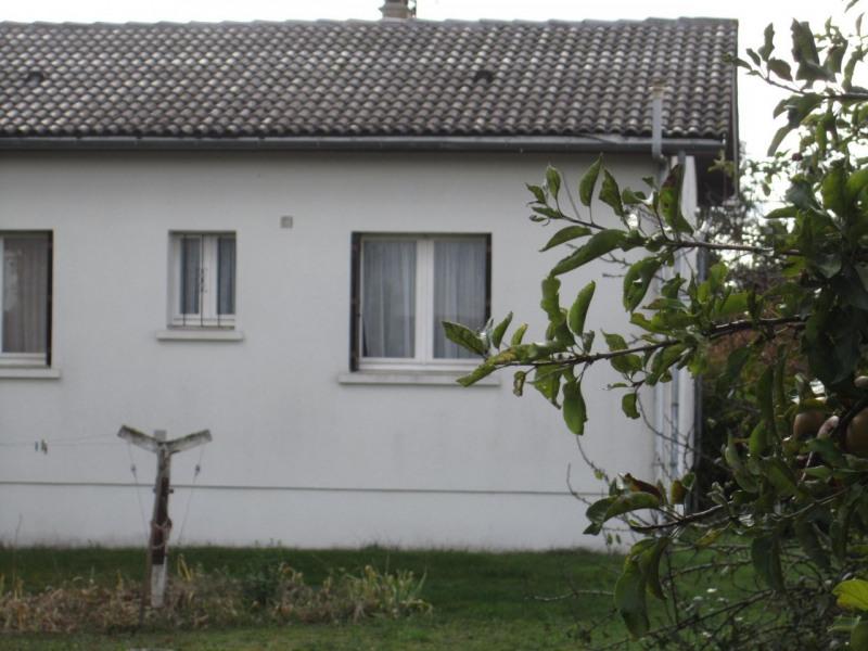 Sale house / villa Barbezieux-saint-hilaire 136500€ - Picture 17