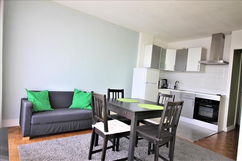 Rental apartment Boulogne billancourt 1150€ CC - Picture 4