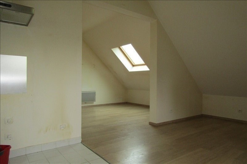 Location appartement Mantes la jolie 700€ CC - Photo 1