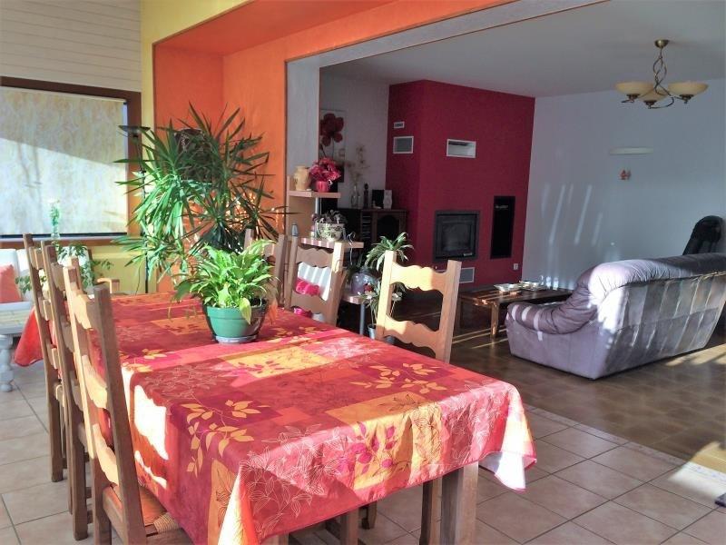 Vente maison / villa Querrien 187200€ - Photo 3