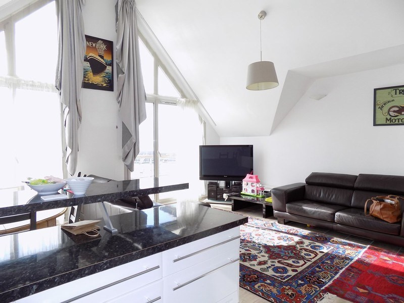 Deluxe sale apartment Deauville 478 400€ - Picture 5