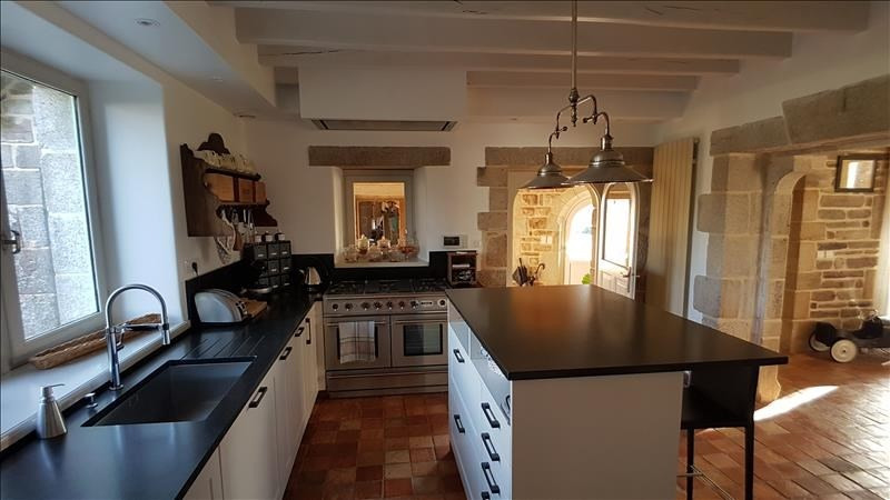 Deluxe sale house / villa Fouesnant 770 000€ - Picture 3