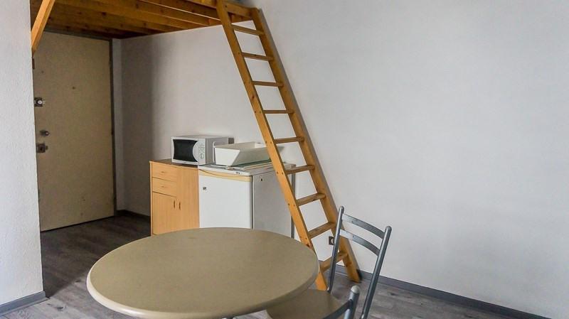 APPARTEMENT T1 duplx PAU - 1 pièce(s) - 21 m2