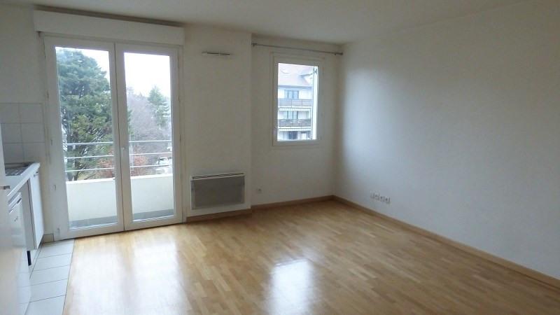 Rental apartment Ville la grand 706€ CC - Picture 7