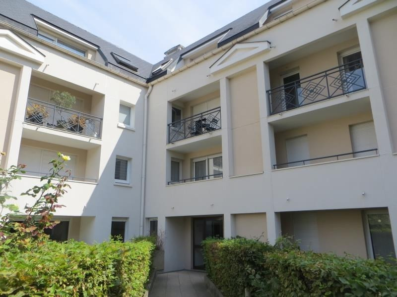 Sale apartment Antony 145 000€ - Picture 9