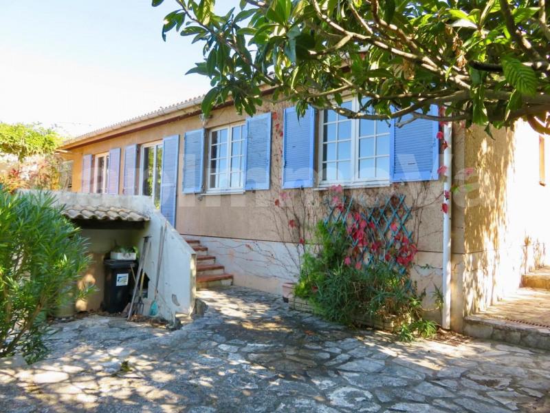 Sale house / villa Le beausset 420000€ - Picture 5