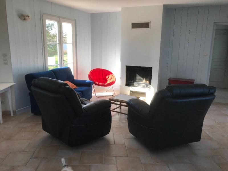 Deluxe sale house / villa Sainte marie de re 640000€ - Picture 2