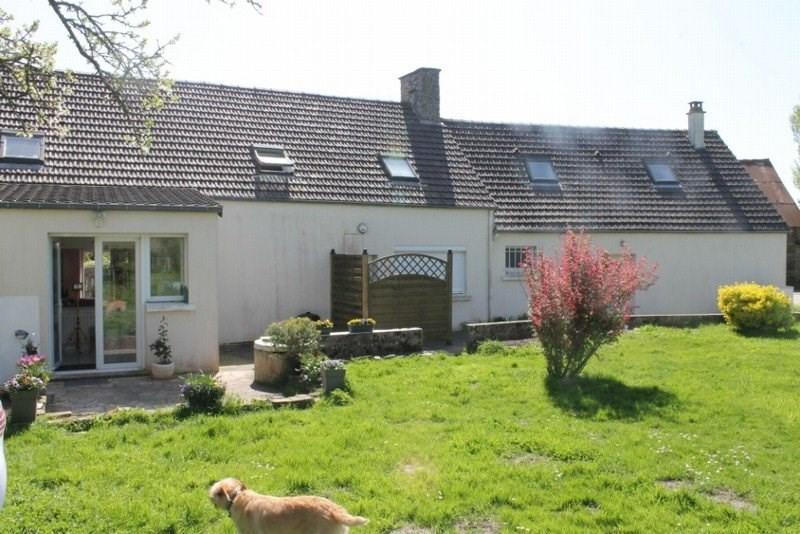 Venta  casa St germain sur ay 159500€ - Fotografía 2