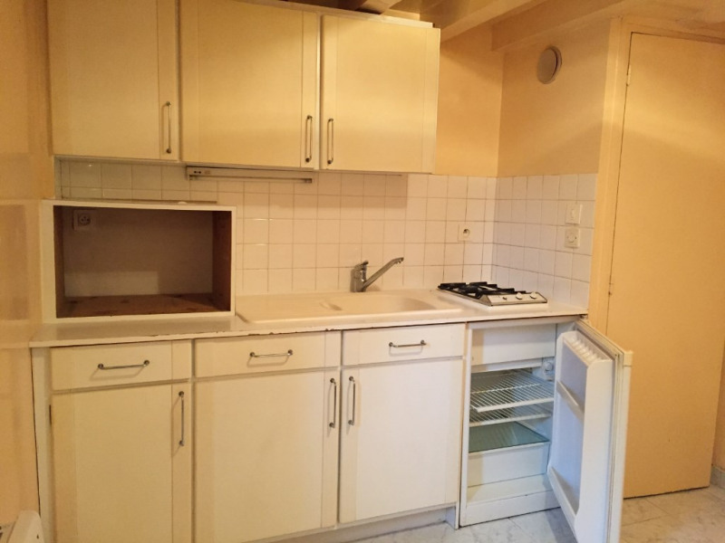 Sale apartment Laval 79500€ - Picture 2