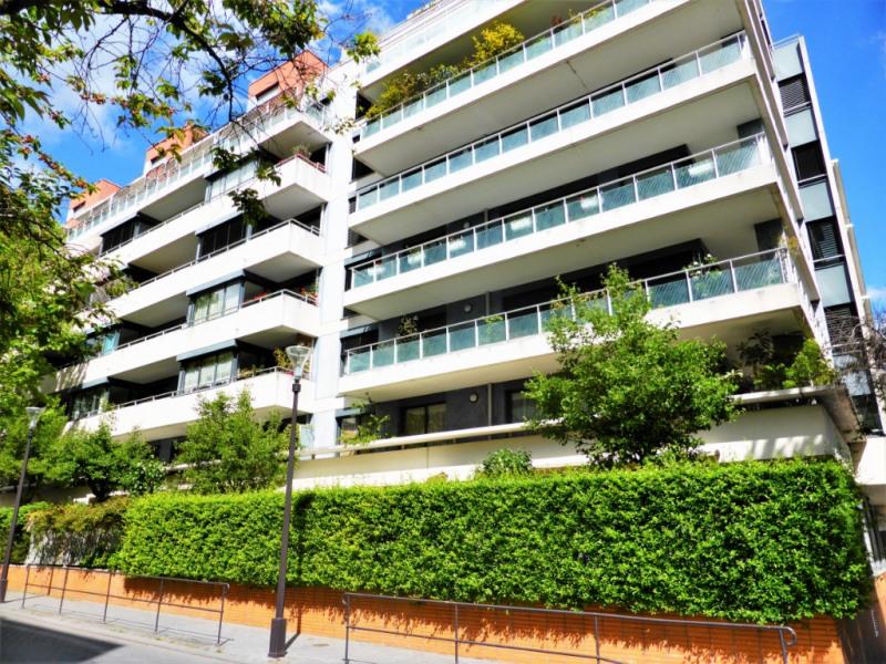 Vente de prestige appartement Paris 14ème 830000€ - Photo 1