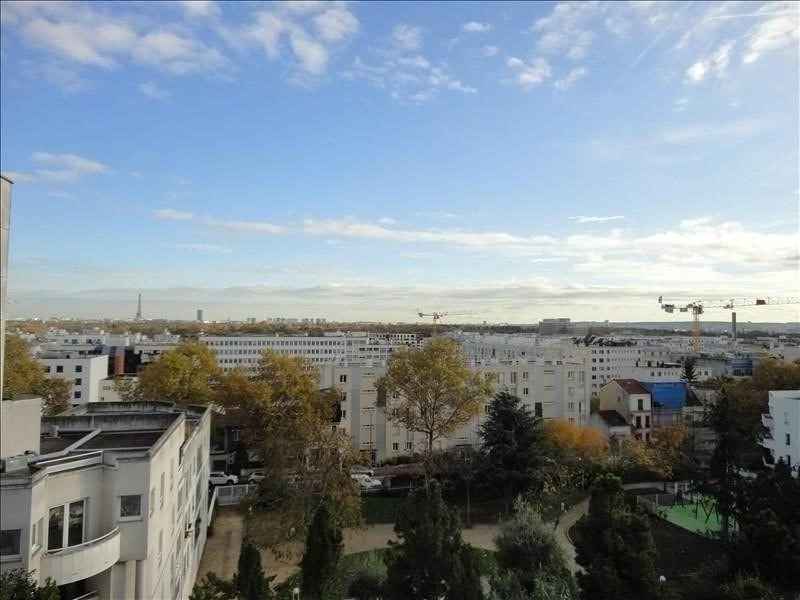 Vente appartement Suresnes 650 000€ - Photo 1