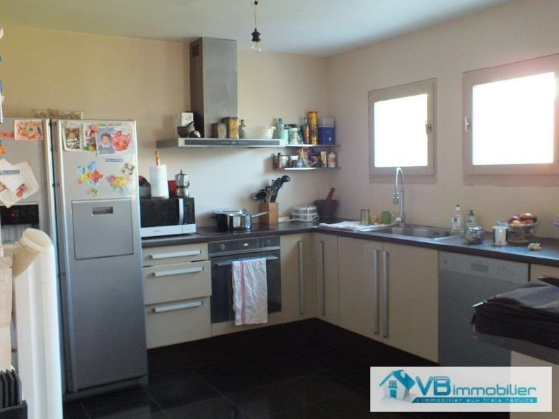 Vente maison / villa La queue en brie 313 000€ - Photo 3