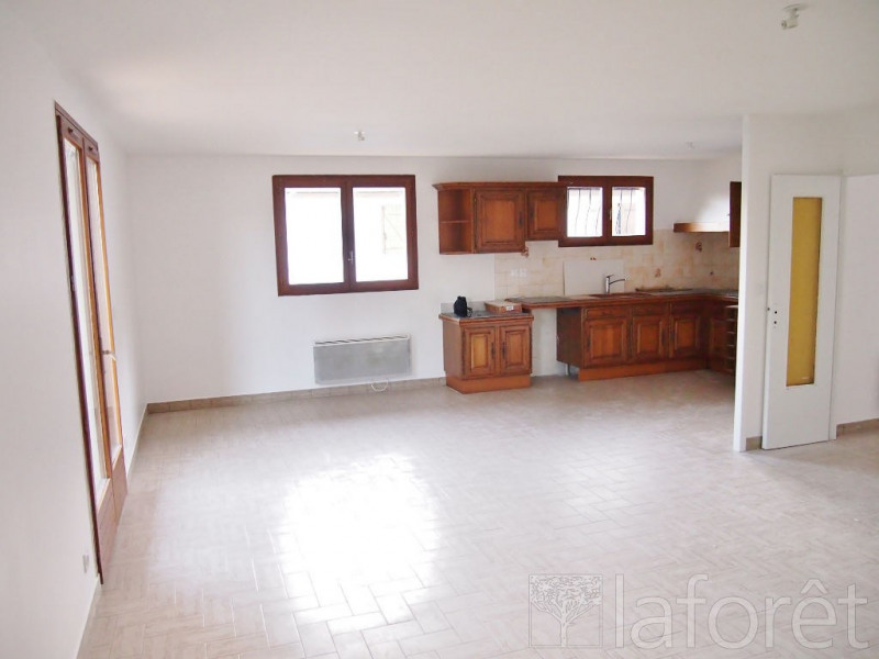 Vente appartement Bourgoin jallieu 169 900€ - Photo 2