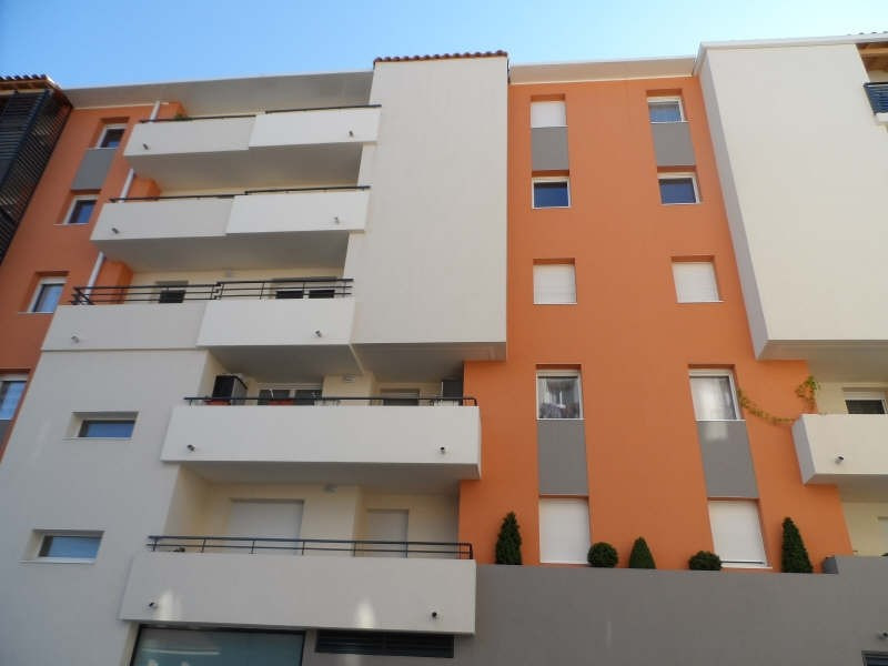 Rental apartment Sete 507€ CC - Picture 3