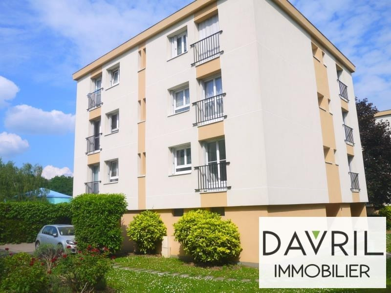 Vente appartement Andresy 199500€ - Photo 8
