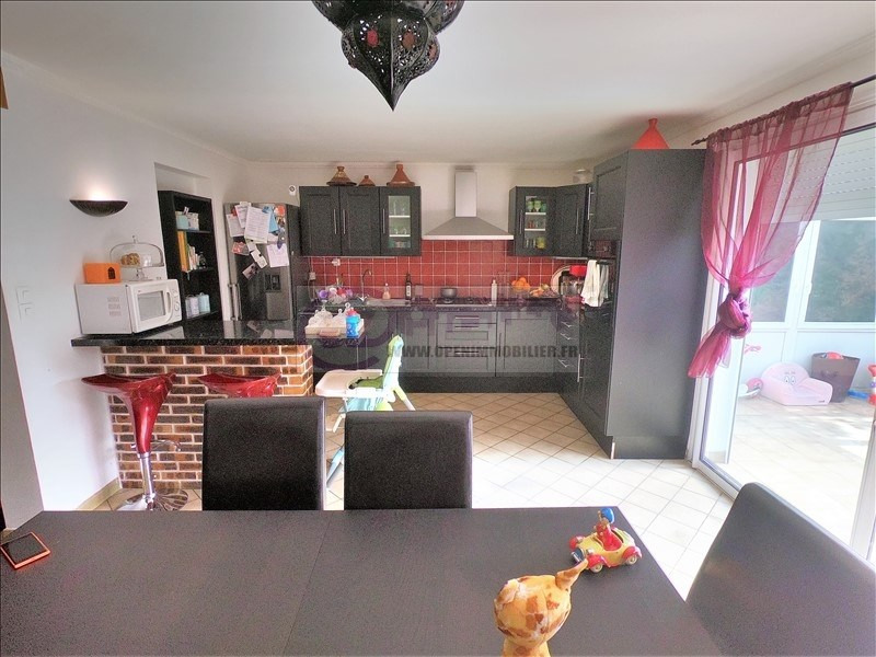 Sale house / villa Villetaneuse 274 300€ - Picture 3
