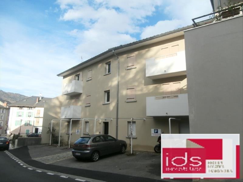 Locação apartamento La rochette 425€ CC - Fotografia 5