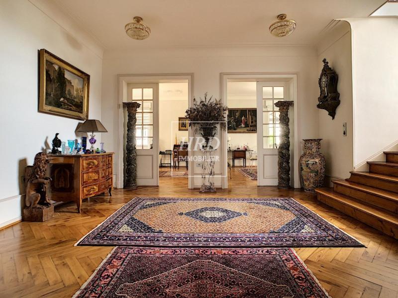 Verkoop van prestige  huis Strasbourg 2369000€ - Foto 2