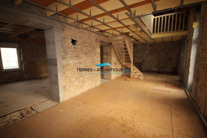 Sale building Bannalec 115500€ - Picture 9