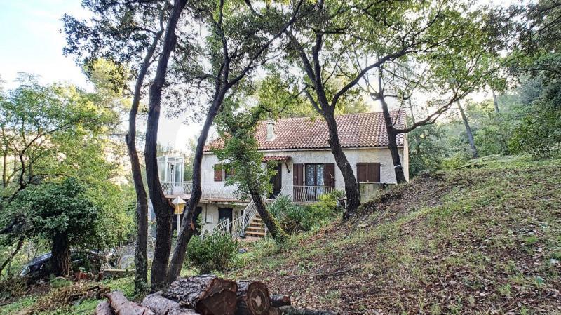 Sale house / villa Les pennes mirabeau 360000€ - Picture 1