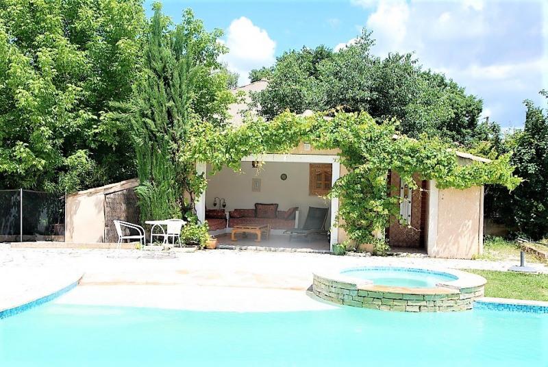 Deluxe sale house / villa Pertuis 680000€ - Picture 1