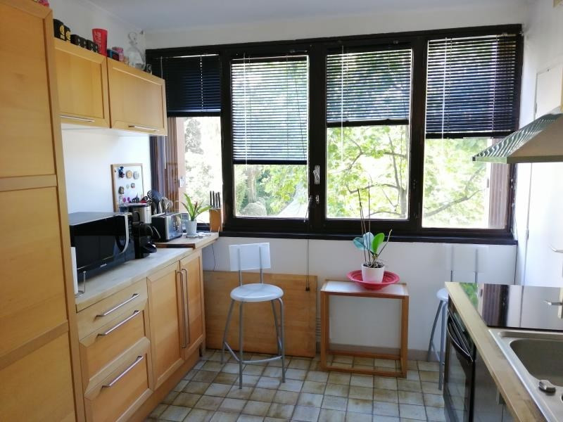 Vente appartement Fontenay le fleury 184 000€ - Photo 3