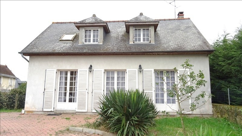 Vente maison / villa Amboise 220 500€ - Photo 1