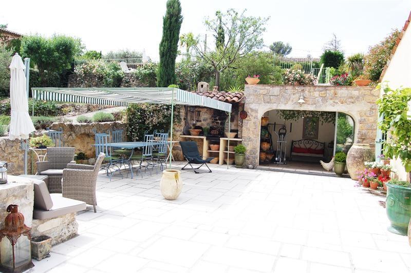 Deluxe sale house / villa Seillans 869000€ - Picture 8