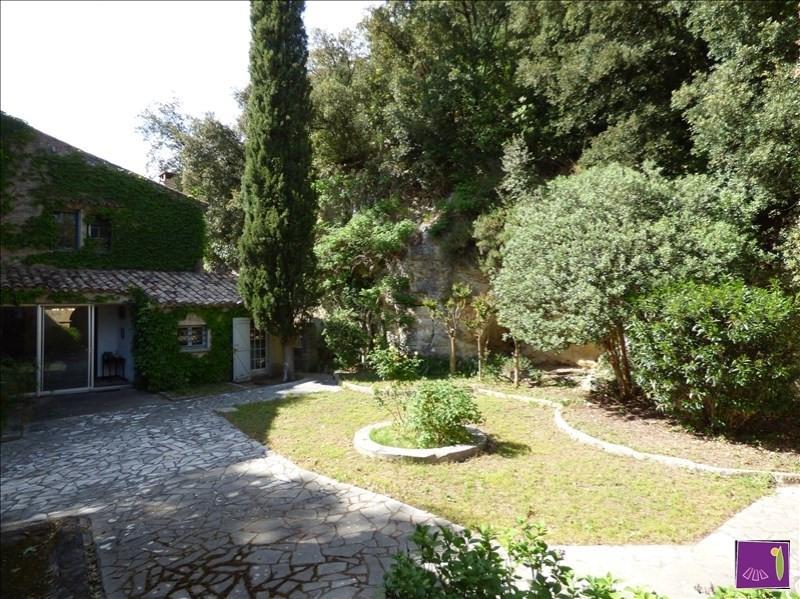 Verkoop van prestige  huis Uzes 1990000€ - Foto 16