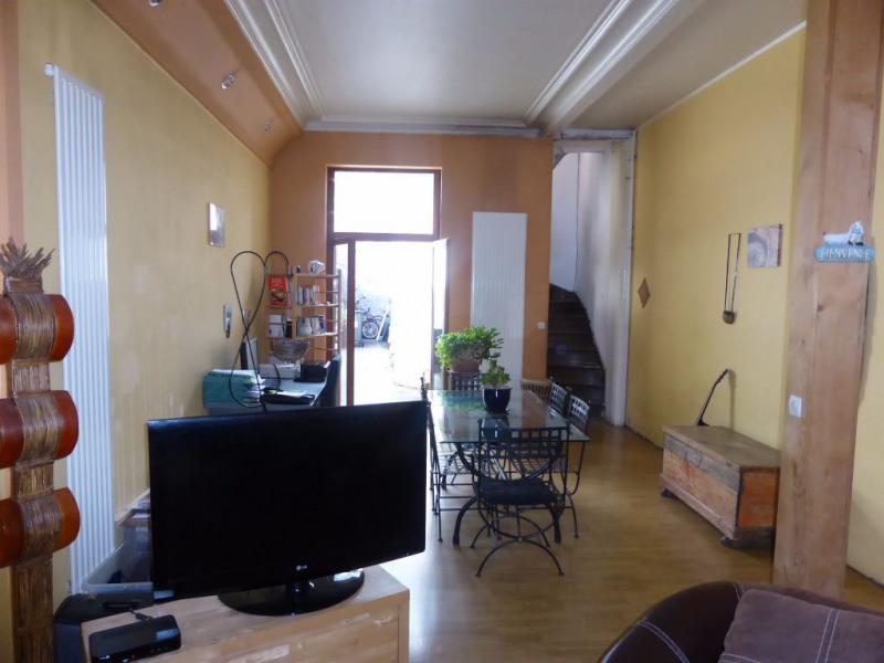 Vente maison / villa Tourcoing 92000€ - Photo 3