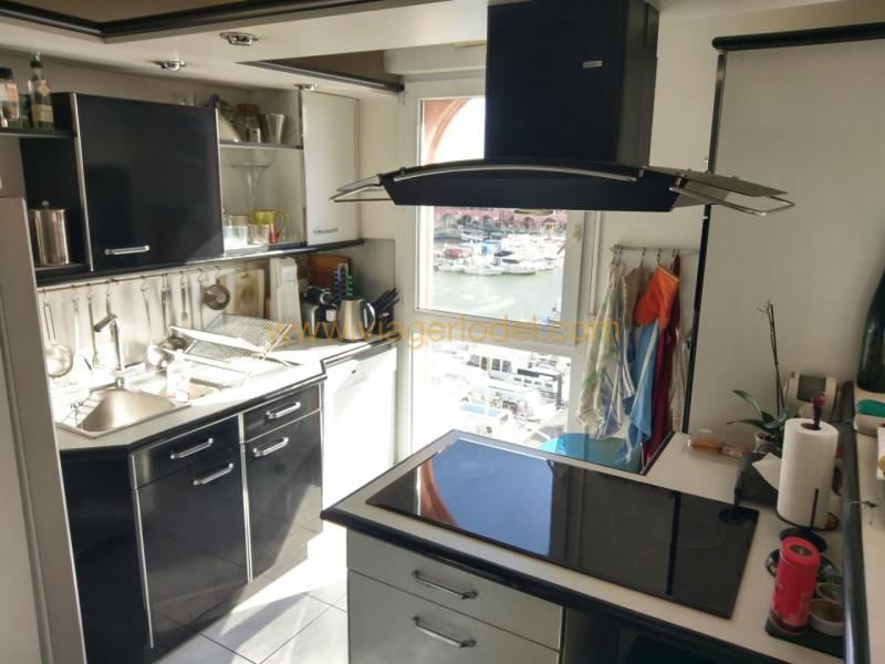 Vendita nell' vitalizio di vita appartamento Lattes 465000€ - Fotografia 5