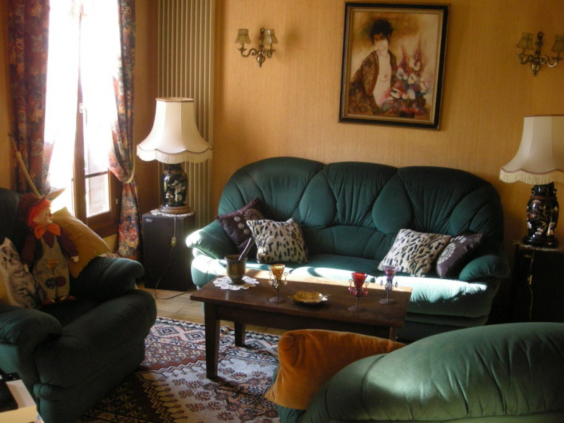 Sale house / villa Saulchery 260000€ - Picture 15