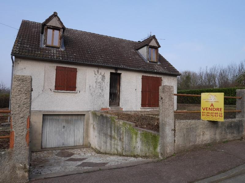 Maison Guerville 6 pièce (s) 110 m²