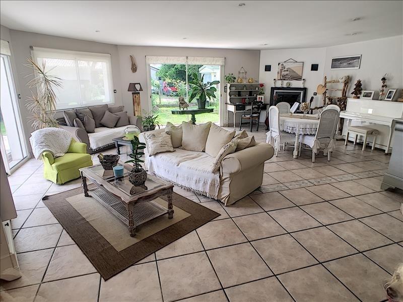 Vente maison / villa Gujan mestras 522500€ - Photo 2