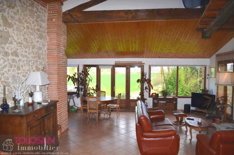 Vente maison / villa Lanta 420000€ - Photo 3