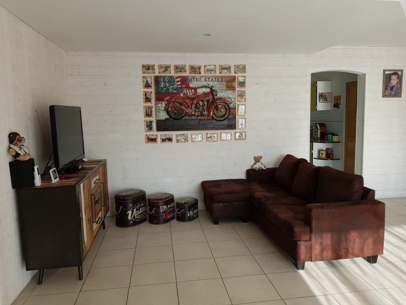 Vente maison / villa Chatelaillon plage 472500€ - Photo 4