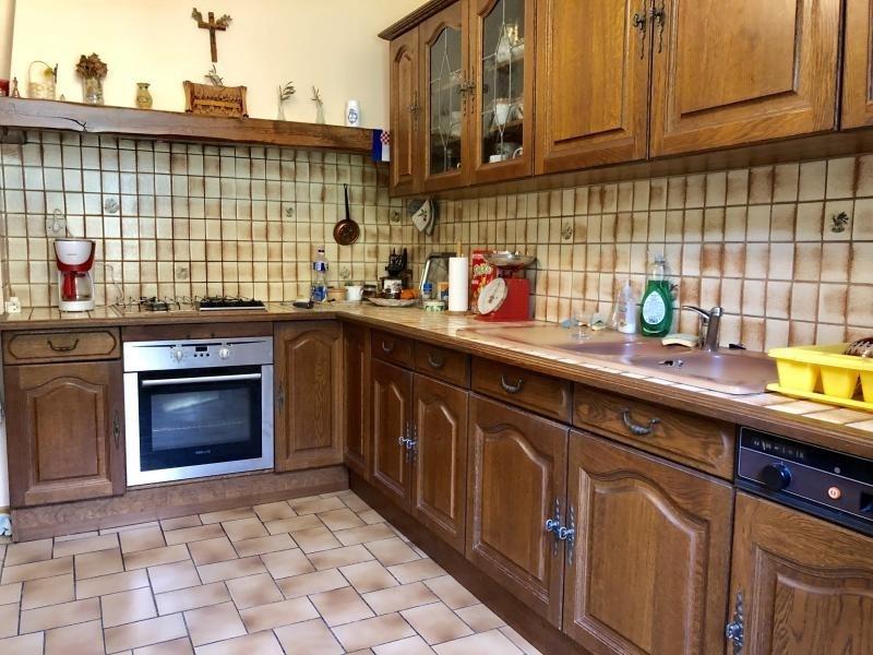 Sale house / villa St leu la foret 469000€ - Picture 5