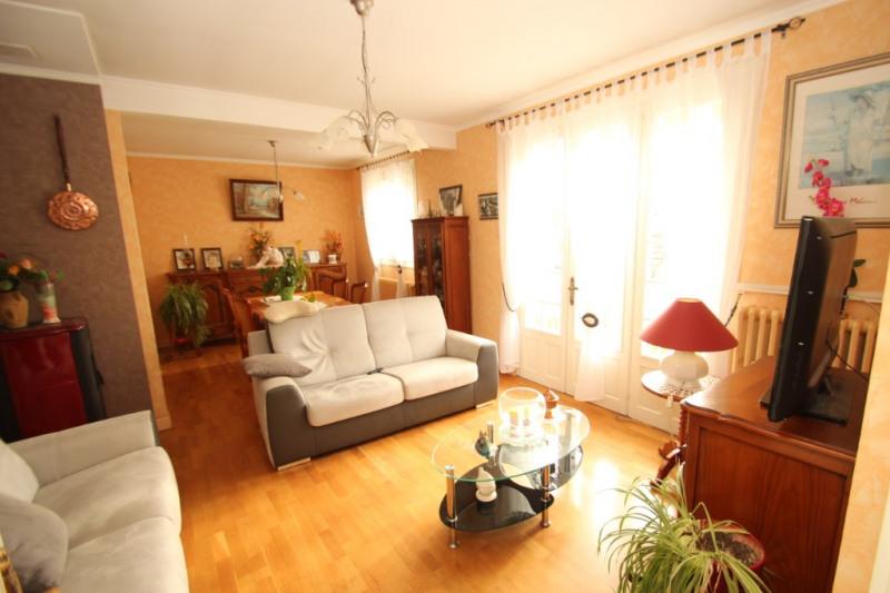 Vente maison / villa Damerey 163000€ - Photo 3
