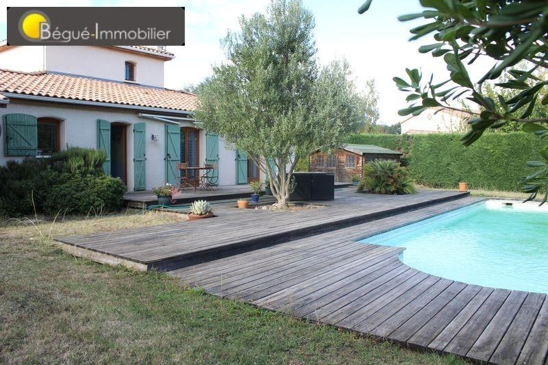 Sale house / villa Brax 436 000€ - Picture 3