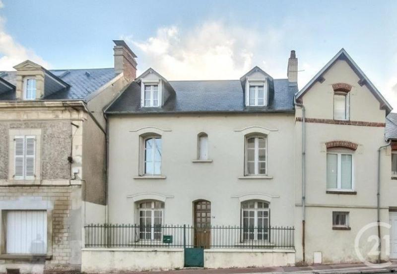 Sale house / villa Caen 235000€ - Picture 1