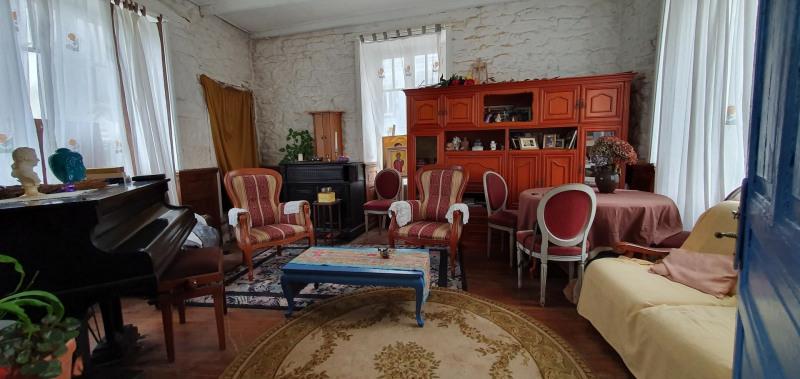 Vente maison / villa Plonéour-lanvern 144450€ - Photo 2