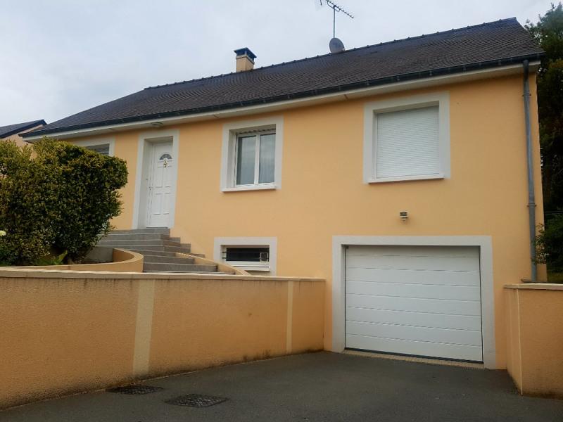 Sale house / villa Force 159400€ - Picture 1