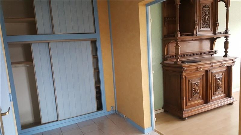 Revenda apartamento Vienne 94000€ - Fotografia 5