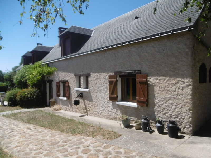 Vente maison / villa La chapelle gaugain 210 000€ - Photo 1