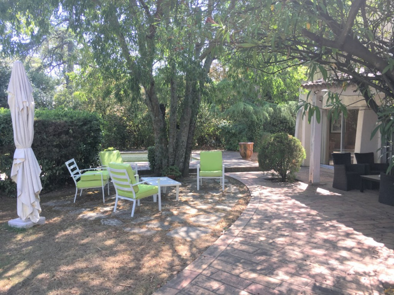 Deluxe sale house / villa Nimes 670000€ - Picture 9